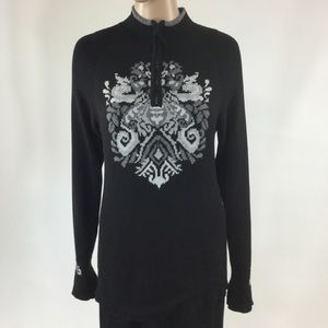 Cambridge Dry Goods Size Large Sweater